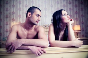 Couples with Borderline Personality Disorder